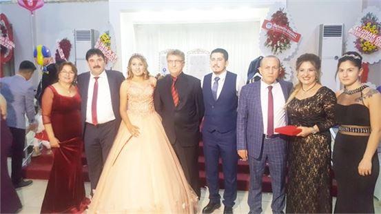 Emine ve Şahan Evliliğe İlk Adımı Attı
