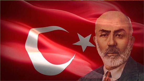 Kalaycı, Mehmet Akif'i Unutmadı