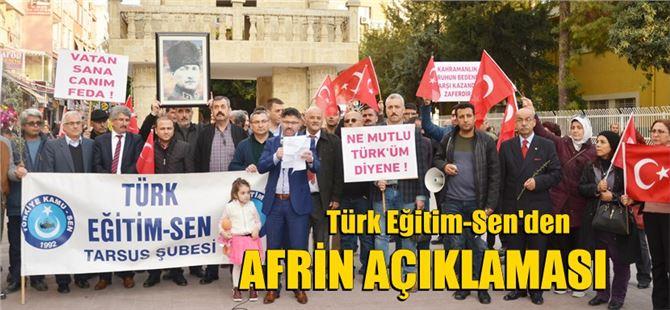 """Yaşar Yılmaz, """"Ülkemiz, bir büyük saldırı ile daha karşı karşıyadır"""""""
