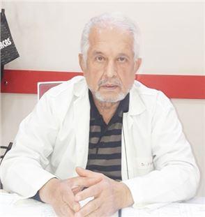 Op. Dr. Faruk Gök, PRP uygulamasının önemini anlattı
