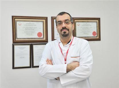 Türk doktora ABD'den iki önemli ödül