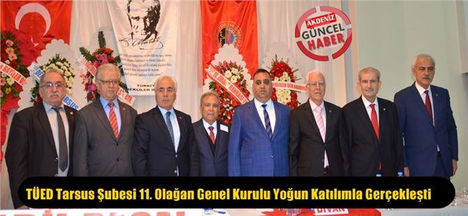 Başkan Ömer Kurnaz, bir kez daha emeklilerin desteğini aldı
