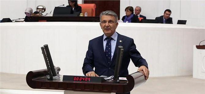 Kuyucuoğlu, 'Cumhurbaşkanı yurtdışına çıktığında tarihi eserlerimizi istesin'