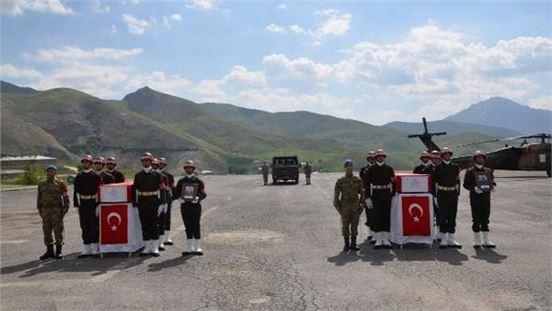 Adana'ya bir kez daha Şehit ateşi düştü