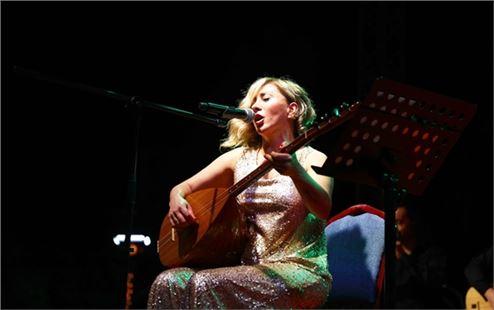 Mersin'de Bir 'Yudum' Konser