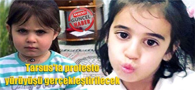 Çocukların katledilmesine tepki için Tarsus'ta protesto yürüyüşü düzenlenecek