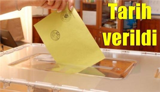 AK Parti'den yerel seçim tarihine ilişkin açıklama