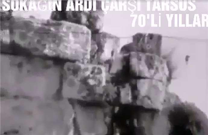 1970'li yıllar Tarsus