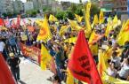 Tarsus'ta 1 Mayıs-2013 Video İzle