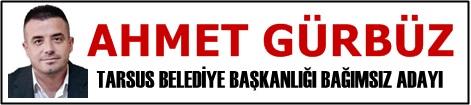 Ahmet Gurbuz