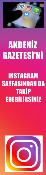Akdeniz Instagram sol taraf
