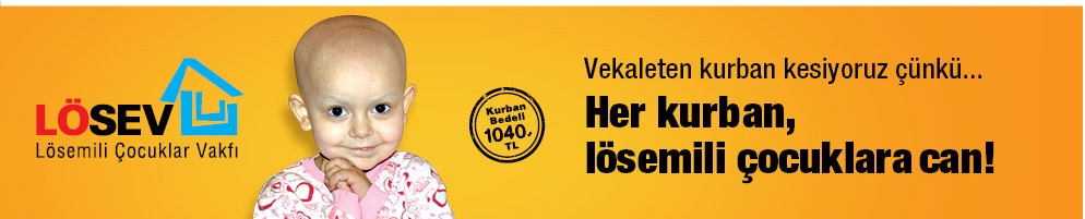 Lösev banner-kurban