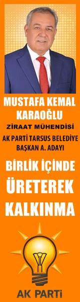 Mustafa Kemal Karaoğlu