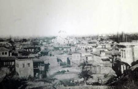 Tarsus'un tarihi fotoğrafları