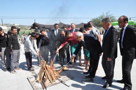 Tarsus Nevruz Kutlamaları 2013