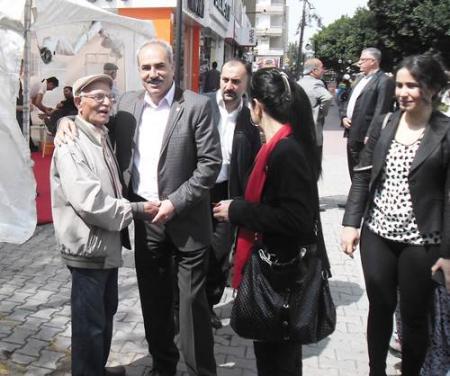 CHP Yarenlik Gezisi