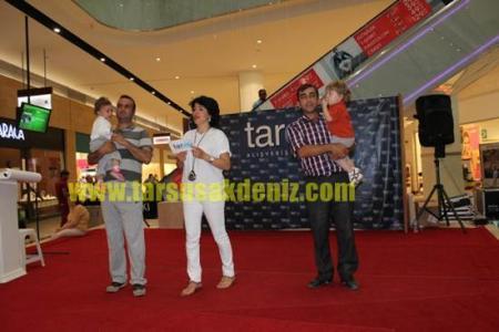 Tarsu AVM Babalar günü-2013