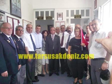 İstemihan Talay aday adayları