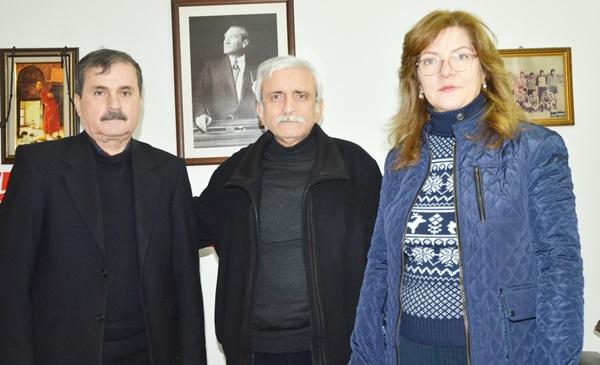 Tarsus Akdeniz 24 Yaşında/Ziyaretler 3 (2017)