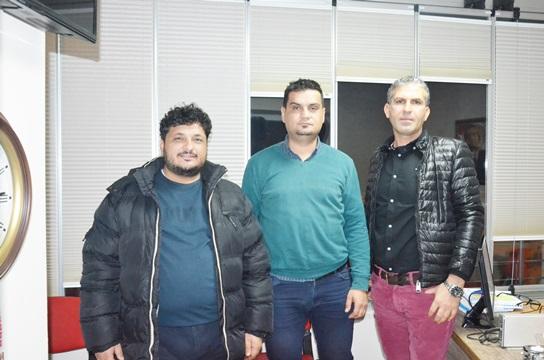 Tarsus Akdeniz 27 Yaşında/Ziyaretler 1 (2020)