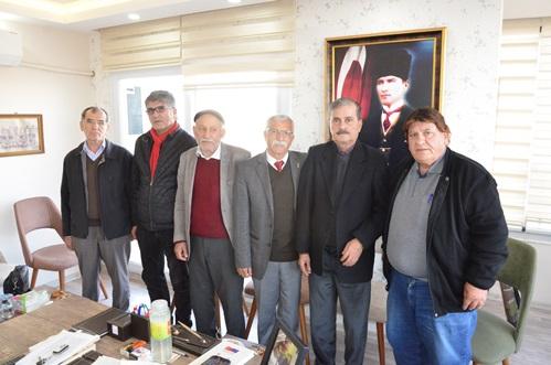 Tarsus Akdeniz 27 Yaşında/Ziyaretler 2 (2020)