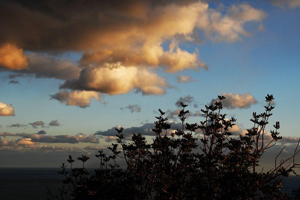Kış'ı dahi muhteşem Mersin'den harika kareler (Foto Galeri)