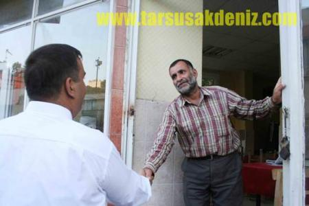 Şevket Can-Şehitishak Gezisi