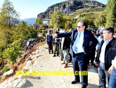 Macit Özcan-Tepeköy