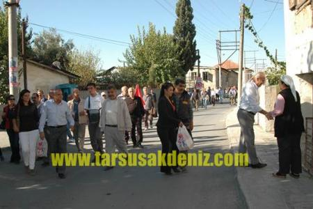 İsmail Batmaz-Musalla