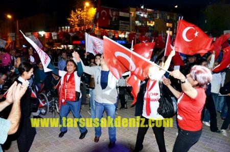 Edip Akbayram Tarsus konseri