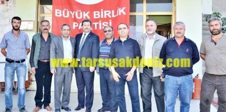 Hasan Köse-Tarsus BBP