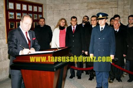 Ankaralılar Derneği-1 Yaşında