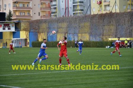 TİY-Turgutlu Maçı-Şubat 2014