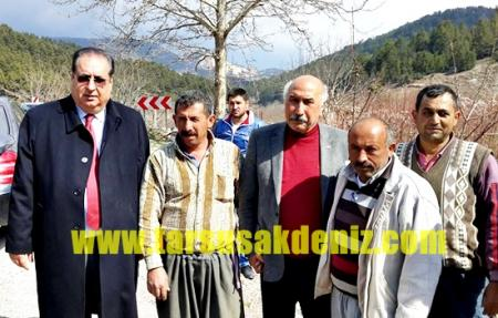 Macit Özcan-Aslanköy