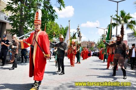 Hıdırellez etkinlikleri 2014