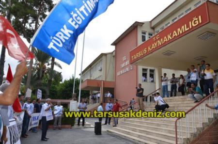 Türk Eğitim-Sen Eylül 2014 grevi