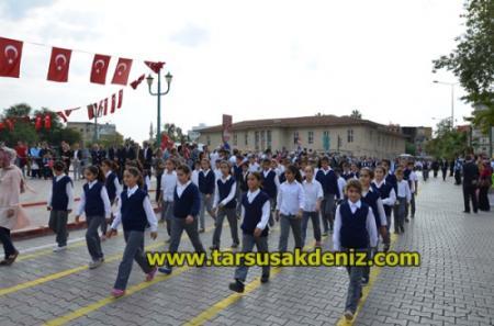 Cumhuriyet Bayramı-2014
