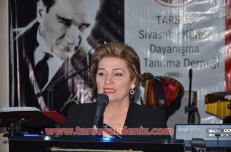 Sivaslılar Derneği yemeği-2015