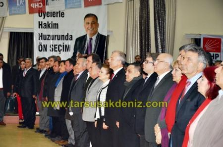 CHP olağanüstü kongresi-2015