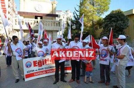 EĞİTİM-İŞ EYLÜL 2012