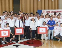 Güner Baykal Basketbol Turnuvası'nın 12.si Başlıyor