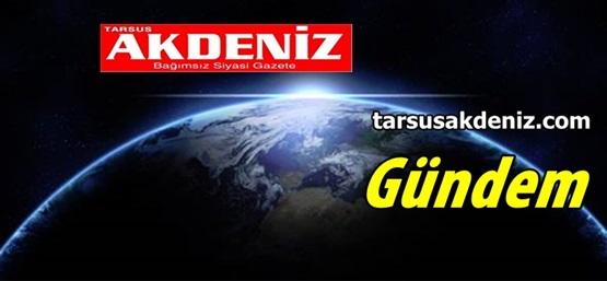 Tarsus CHP'de Delege Seçimleri Tamamlandı