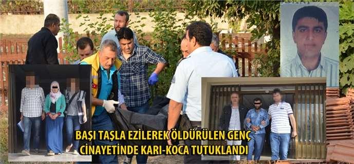 Tarsus'taki Halit Taysı cinayetinde iki tutuklama
