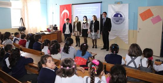 MESKİ Ağız ve Diş Sağlığı Haftası'nda eğitim semineri düzenledi
