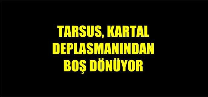 Kartalspor 1-Tarsus idmanyurdu 0