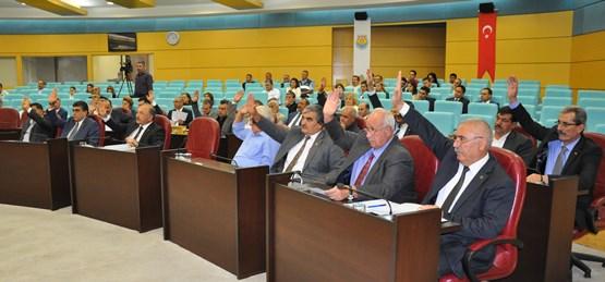 Tarsus Belediyesi Yeni Yılın İlk Meclis Toplantısını Pazartesi Günü