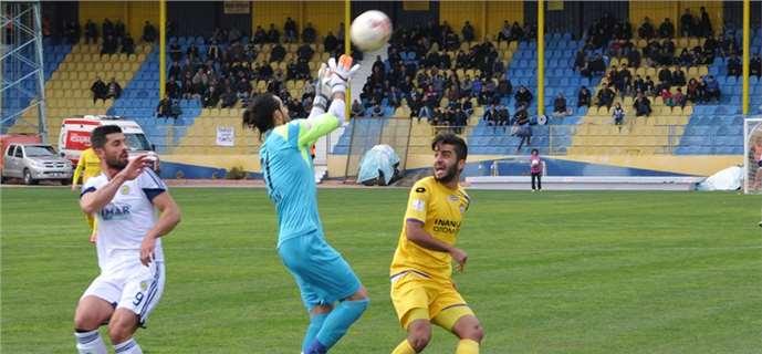 Tarsus'ta Tepecik Hazırlıkları Sürüyor