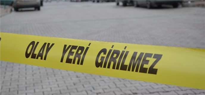 Tarsus'ta Polis Merkezi'ne Molotoflu Saldırı Düzenlendi