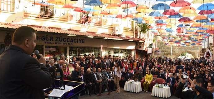 Tarsus Belediyesi'nden Kadınlar Gününde Anlamlı Hizmet