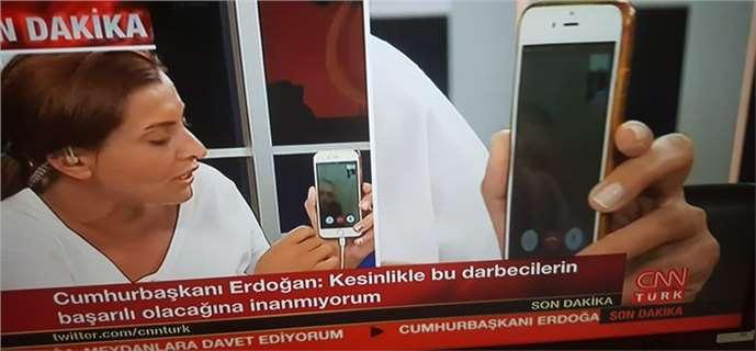 """Recep Tayyip Erdoğan """"Vatandaşları meydanlara davet ediyorum"""""""